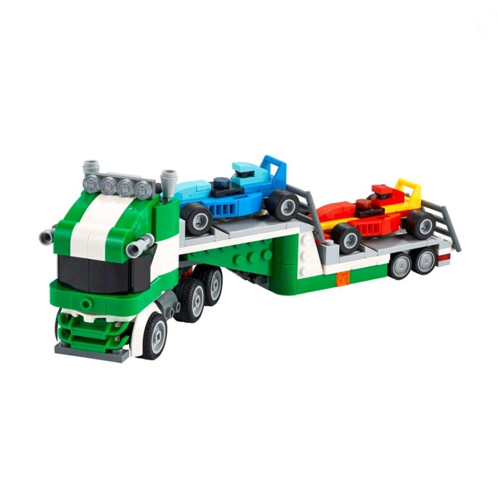 樂高LEGO 31113  創意百變系列 Creator 賽車運輸車 Race Car Transporter Set