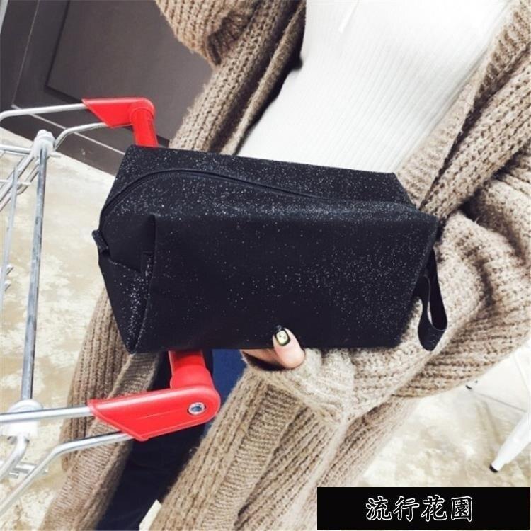 多功能大號防水旅行洗漱包便攜加厚收納袋
