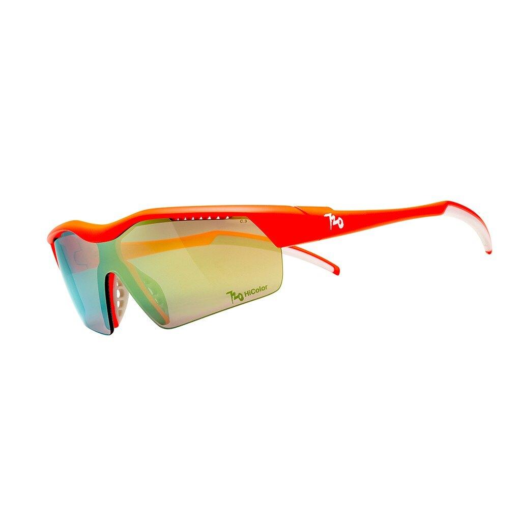 |享趣戶外|《720armour》運動太陽眼鏡 B325-20-HC 亮澤黑