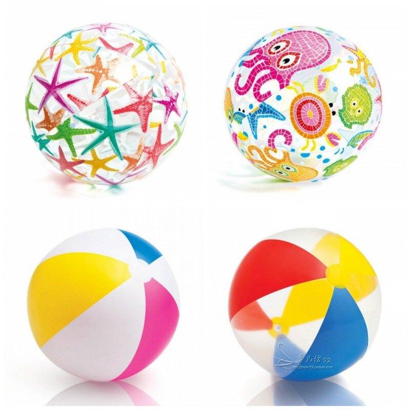 吹氣海灘球 沙灘球 戲水球中球充氣式沙灘球 充氣戲水球/網紅拍照道具/沙灘排球  兒童夏天玩水/游泳/戲水也可以用 好玩『全館免運 領取下標更優惠』
