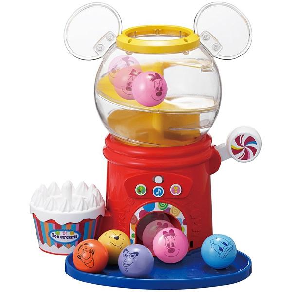 多美寶寶 米奇顏色球球轉轉樂