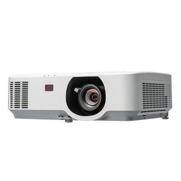 NEC P603X 6000流明投影機