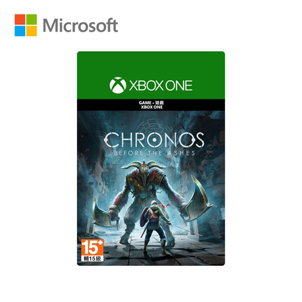 【下載版】Microsoft 微軟 Chronos:Before the Ashes 英文版
