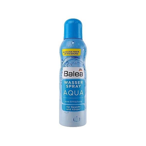 德國 Balea 水庫保濕噴霧150ml【小三美日】※禁空運