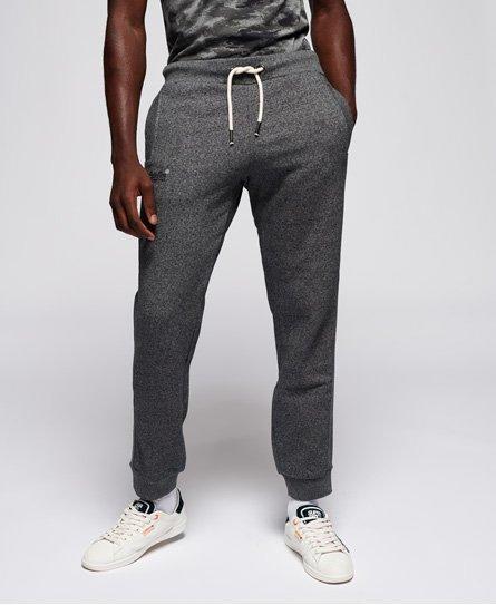 Superdry Orange Label Slim Sweatpants