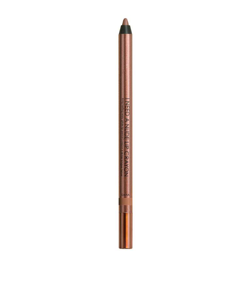 Natasha Denona I Need A Nude Lip Crayon