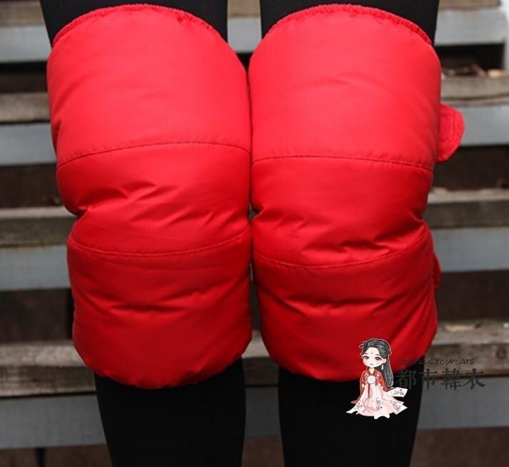 滿額優惠 膝蓋擋風套 電動車 擋風 防寒 騎車專用冬天護漆膝蓋防風 保暖女士外穿