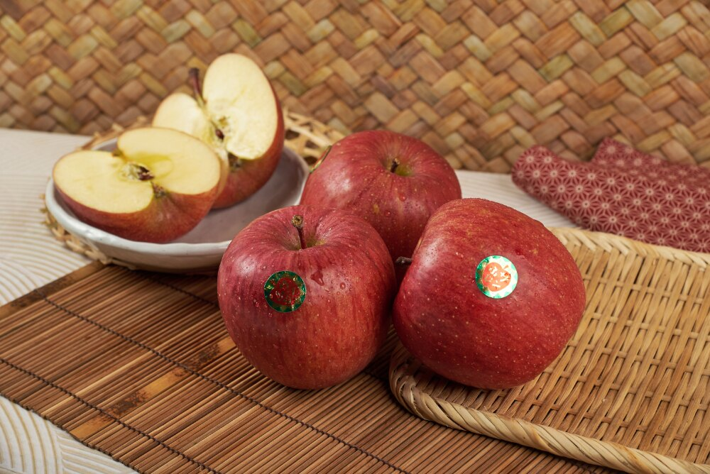 日本青森縣3A級蜜蘋果32粒/箱