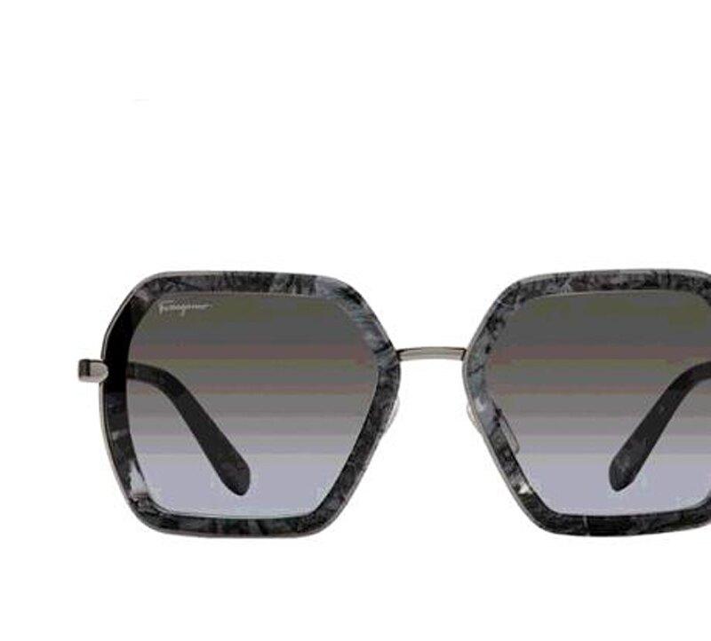 [COSCO代購] W212045 Ferragamo 太陽眼鏡 SF901S 042