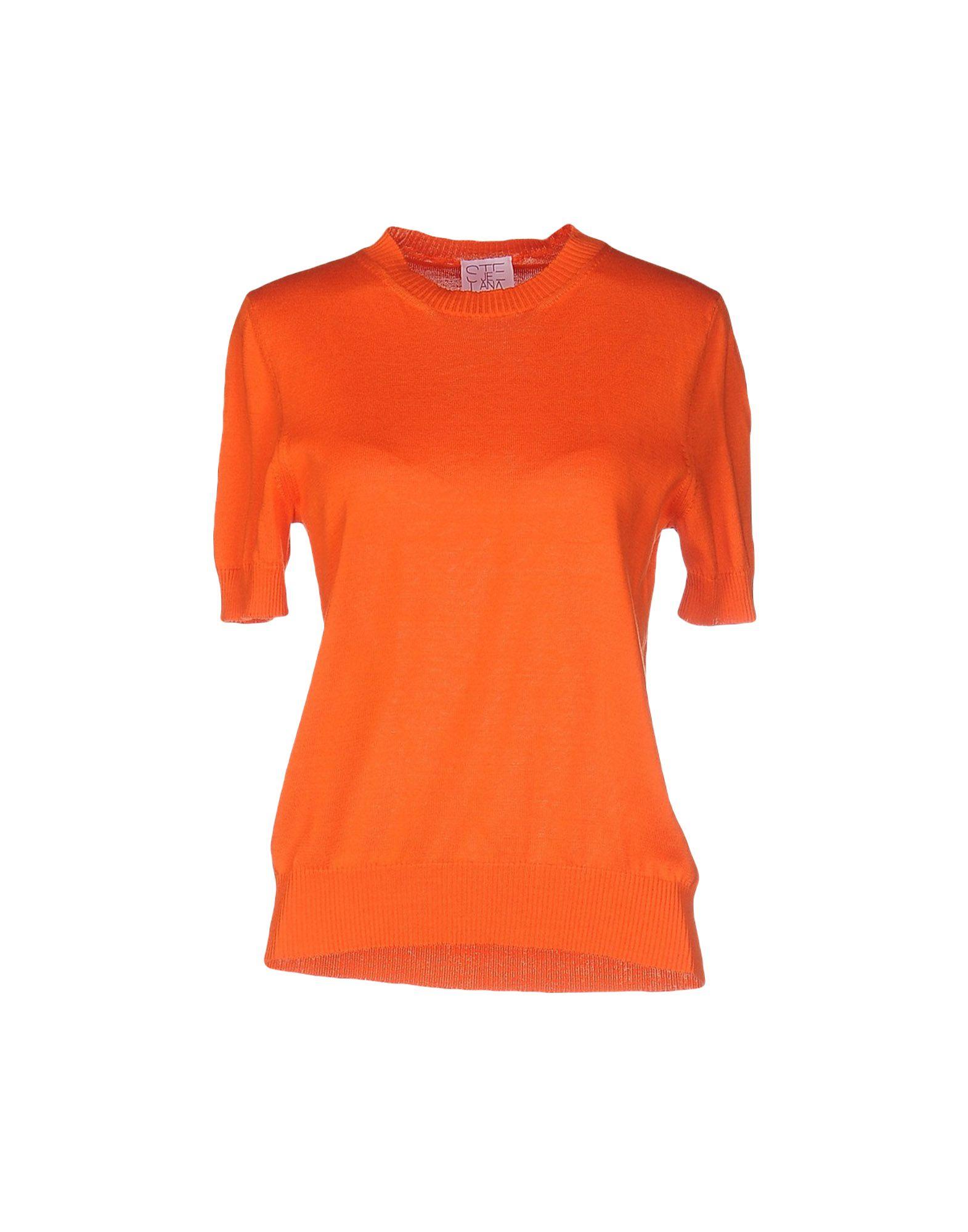 STELLA JEAN Sweaters - Item 39694035