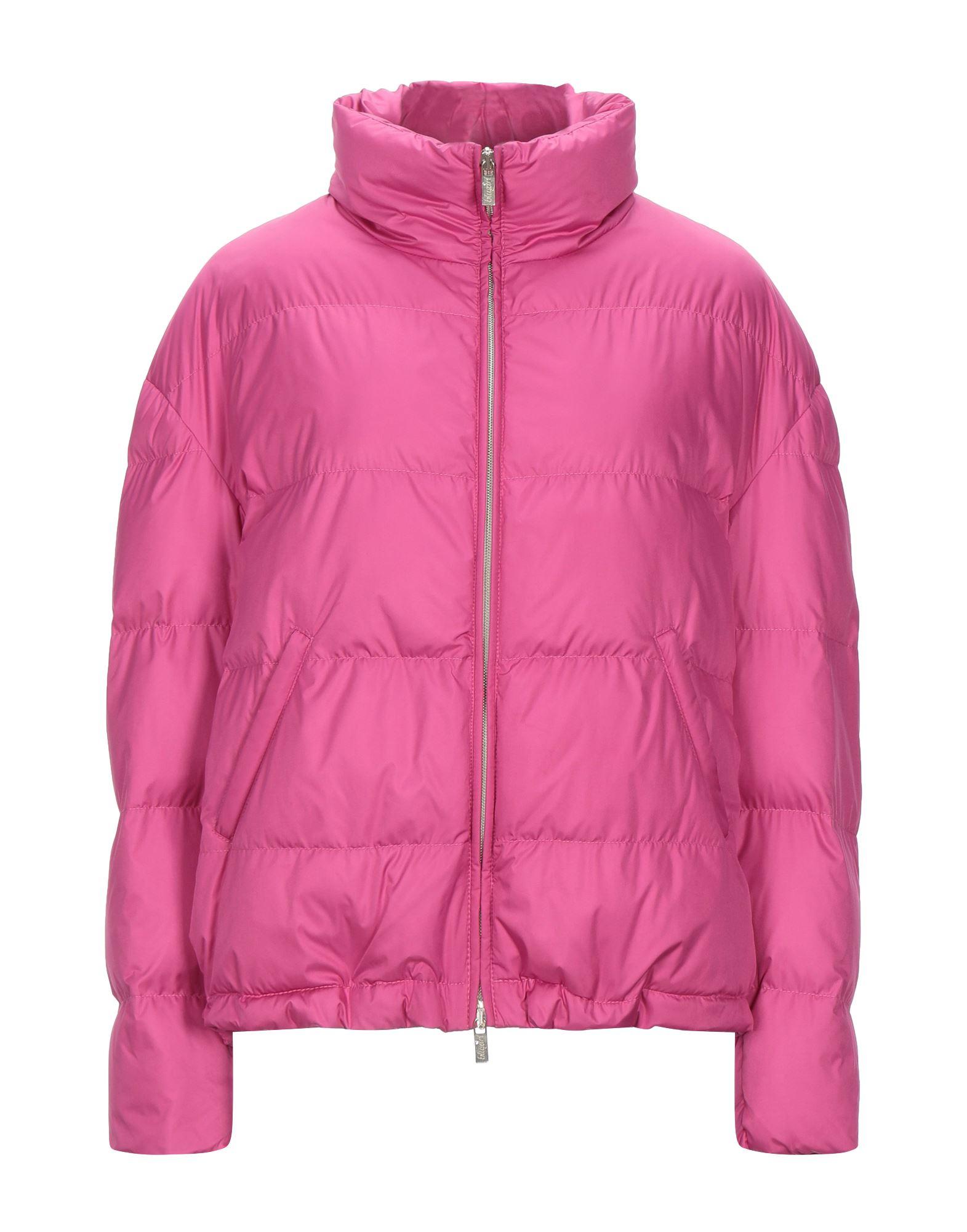 BLUGIRL BLUMARINE Synthetic Down Jackets - Item 16010178