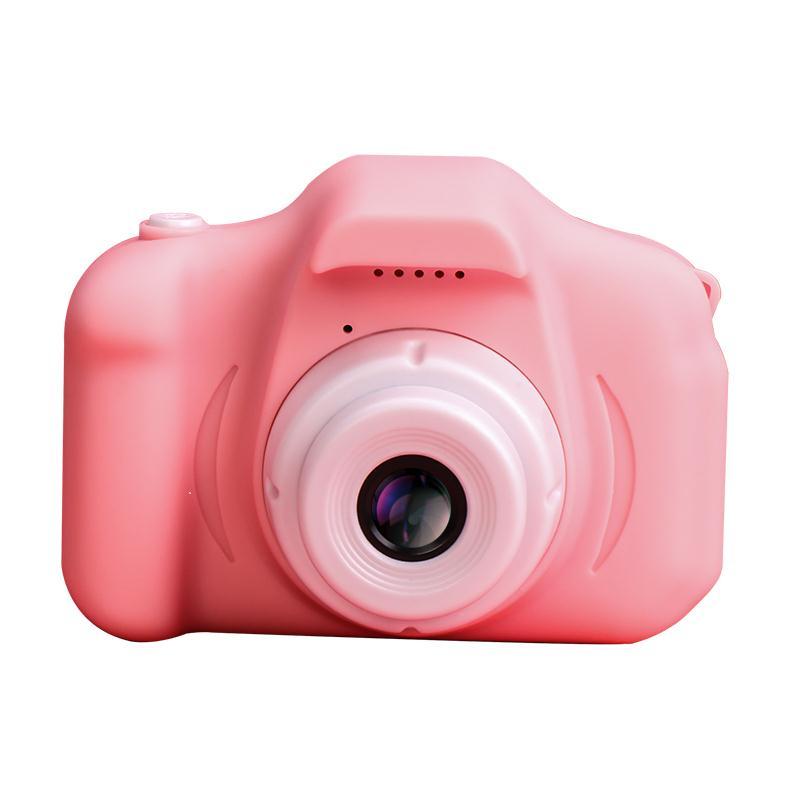 玩具照相機可拍照迷你小型仿真單眼相機便攜高清數位相機