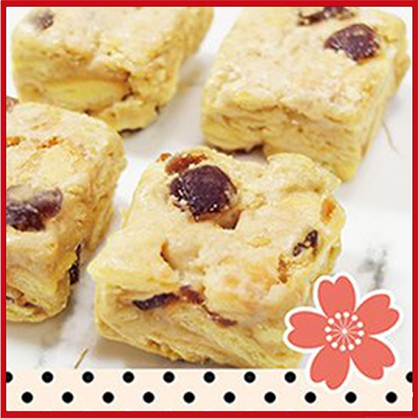 波霸珍奶雪花餅168g 黑糖珍珠與奶茶風味醬結合 酥軟Q珍珠奶茶口味【AK07165】99愛買小舖