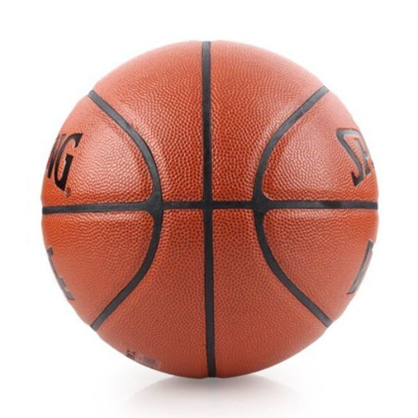 SPALDING 斯伯丁 籃球 室內外球 NBA Bounce PU 棕色【SPB91001】