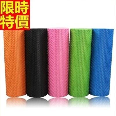 瑜珈滾輪(60公分)-放鬆緊張肌肉按摩健身瑜珈棒5色69j40走心小賣場