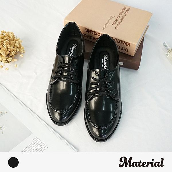 牛津鞋 經典綁帶牛津鞋 MA女鞋 T52849 (正常版)