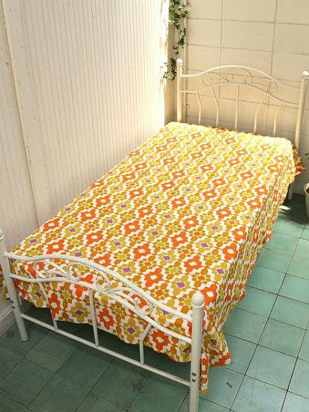 復古風格波西米亞風格床罩壁掛