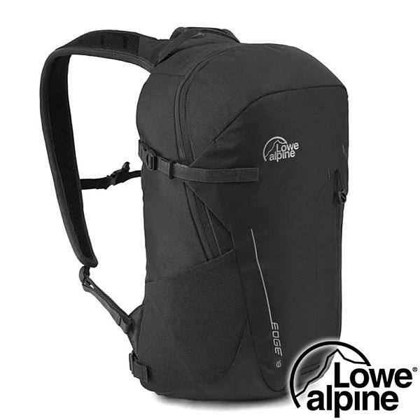 【英國 LOWE ALPINE】Edge 26 休閒背包 26L『黑』FDP-94 登山.露營.戶外.旅行.旅遊.自助旅行.登山包