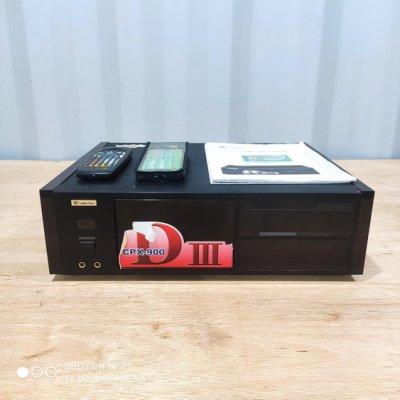 金嗓CPX-900 DIII   電腦卡拉OK 伴唱機 自用機  有灌過歌 功能正常