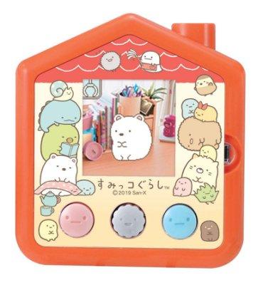 41+ 公司貨 現貨不必問 正版 TAKARA TOMY 角落生物 寵物機 電子機 電子雞 寵物雞