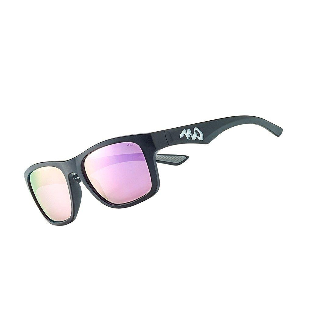  享趣戶外 《720armour》運動太陽眼鏡 B372-22-HC 消光黑