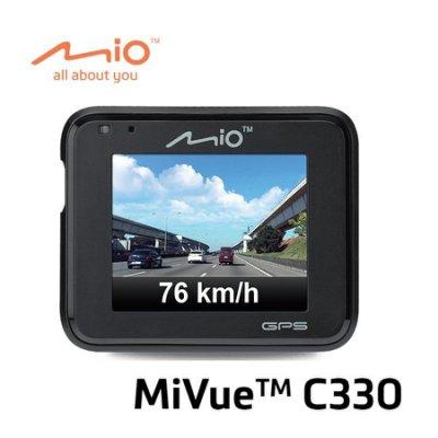 【保固1年】近全新 福利品 送32G MIO MIVUE C330 測速提醒 行車記錄器 行車紀錄器 【可刷卡+附發票】