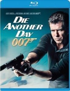 『藍光影視世界』BD25G【007之擇日而亡】2002 新發版 國配5.1