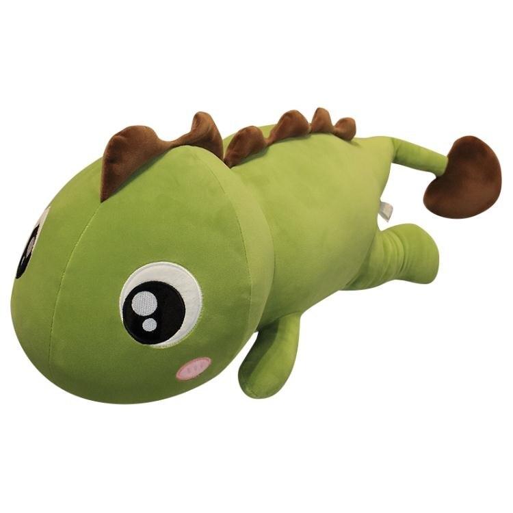 恐龍毛絨玩具公仔抱枕睡覺可愛床上超軟大娃娃玩偶生日禮物送女生 小明同學