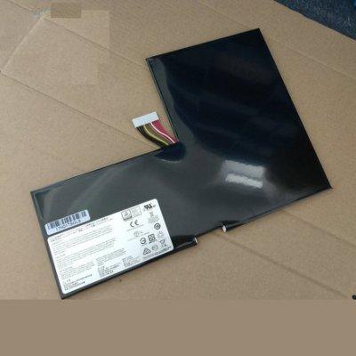 原廠 微星 BTY-M6F 電池 MSI GS60 Ghost Pro-002 Pro-606 Pro 3K-097