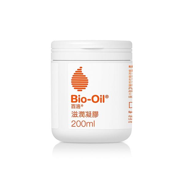 Bio Oil 百洛 滋潤凝膠 200ml【新高橋藥妝】