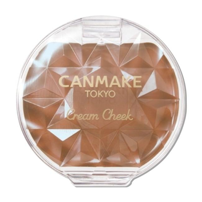 CANMAKE 腮紅霜1359-19
