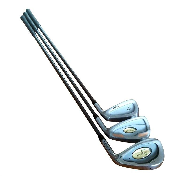 高爾夫球桿男士單支鐵桿3號4號5號6號7號8號9號鐵P桿S桿清倉