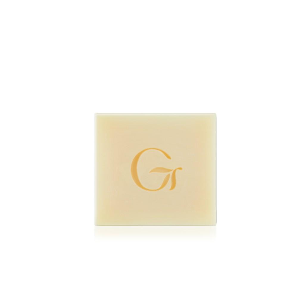 【綠果 GREENCONUT】瑞奇尼斯皂 環保自用無外盒 115g3入 乾性頭皮 洗髮皂 蓖麻油 多入組