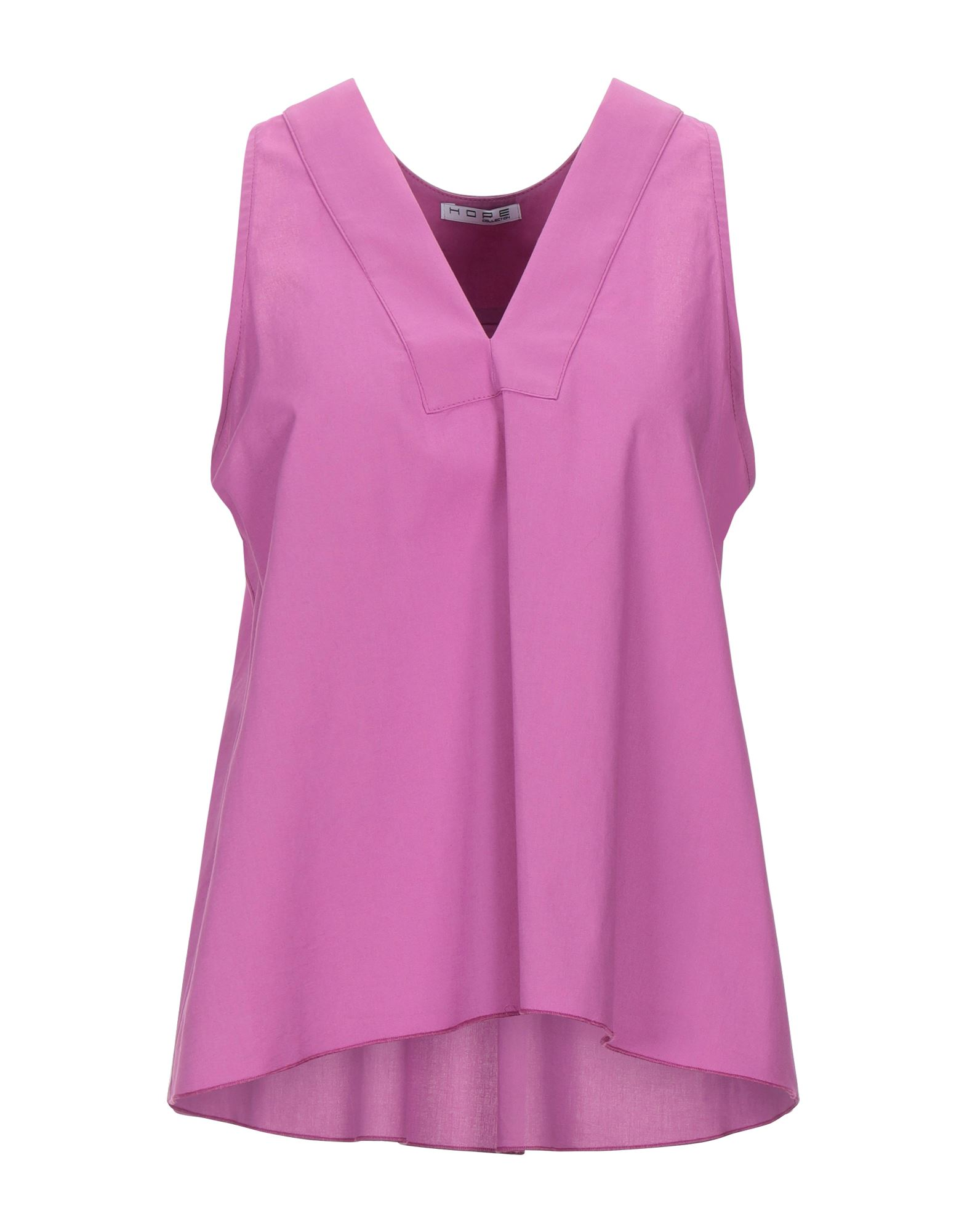 HOPE COLLECTION Tops - Item 12539933