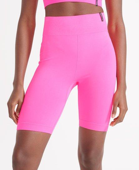 Sport Flex Seamless Tight Shorts