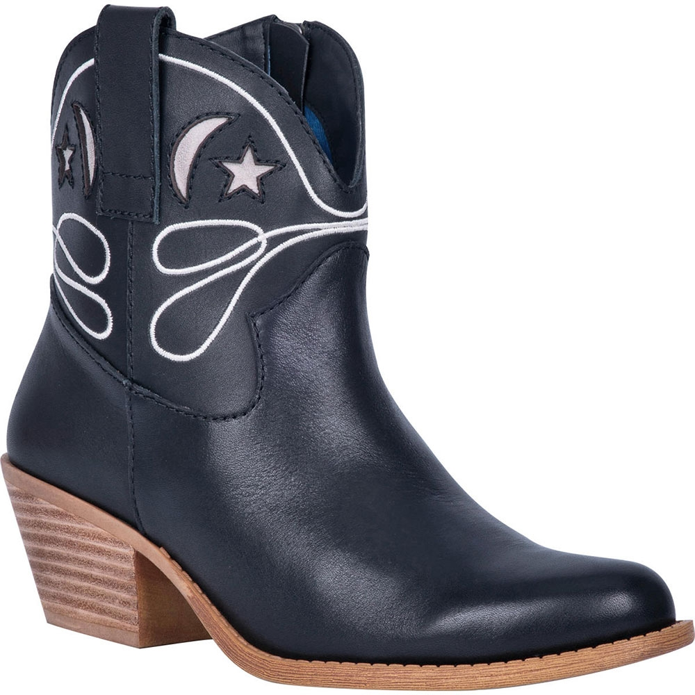 Dingo Urban Cowgirl - Womens Cowgirl Boots