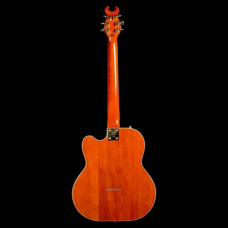 ☆唐尼樂器︵☆ Burns London Steer Semi-hollow 半空心 電吉他