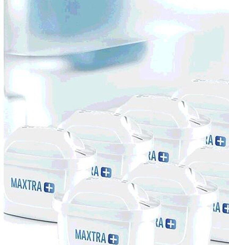 [COSCO代購] W130047 Brita 桌上型濾水箱 8.2 公升 含9入Universal濾芯