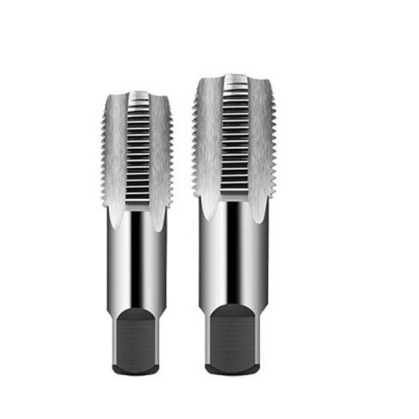 【AK362A】水管螺紋修復錐-4分 水龍頭滑牙修復 修復絲錐 水管螺紋修復絲錐 反牙螺絲錐 EZGO商城