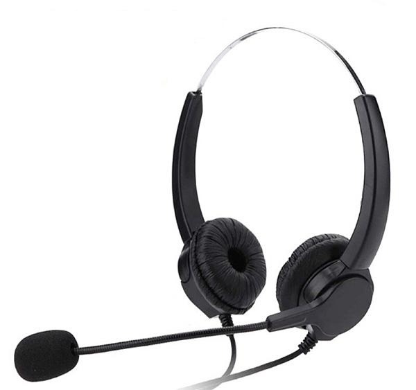 聯盟LINEMEX電話耳機, 雙耳電話耳機 另有AVAYA、思科CISCO電話、AASTRA電話耳機