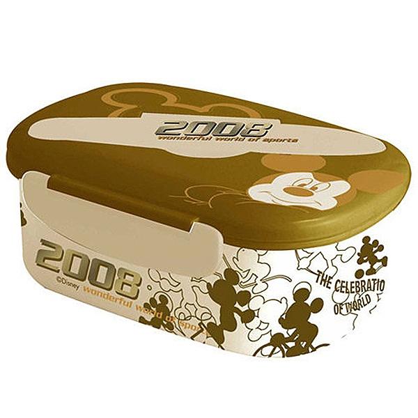 庫存出清 免運 迪士尼米奇 世界運動會餐盒 DSM-5250