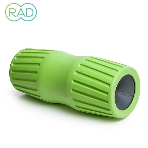 【南紡購物中心】RAD Axle 肌肉按摩滾輪 按摩滾筒 瑜珈柱 筋膜放鬆 運動舒緩