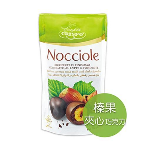 《可利寶》榛果夾心巧克力150G【愛買】