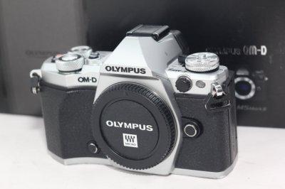Olympus E-M5 Mark II EM5 II
