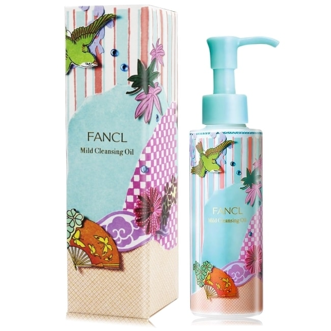 FANCL 芳珂 淨化卸妝油(40週年限定版)(120ml)
