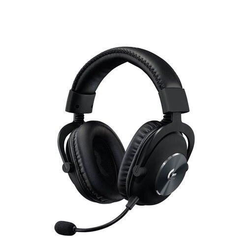 【Logitech 羅技】PRO X Wireless 無線專業電競耳麥 【贈冬日暖暖貼】【三井3C】