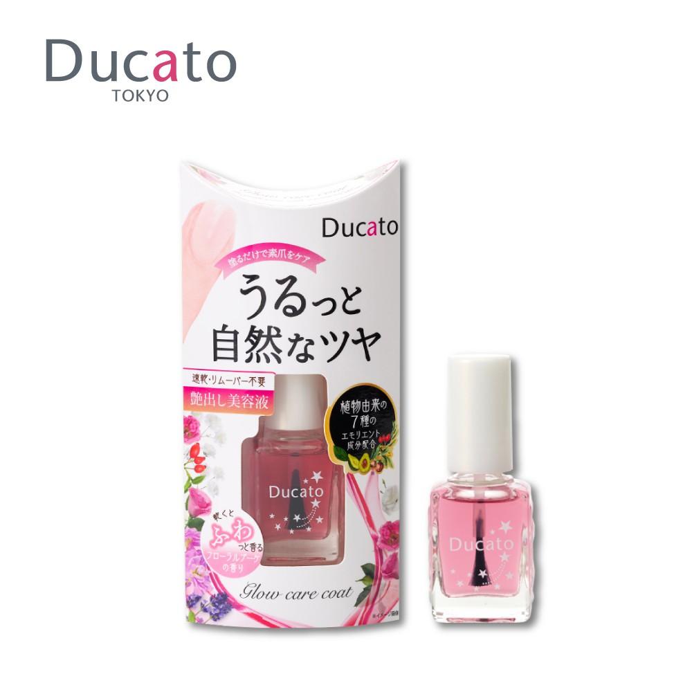 Ducato 花漾玫色光潤護甲油 7ml