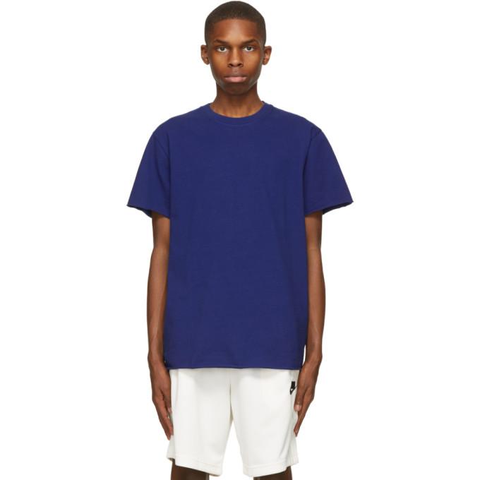 John Elliott 蓝色 Anti-Expo T 恤