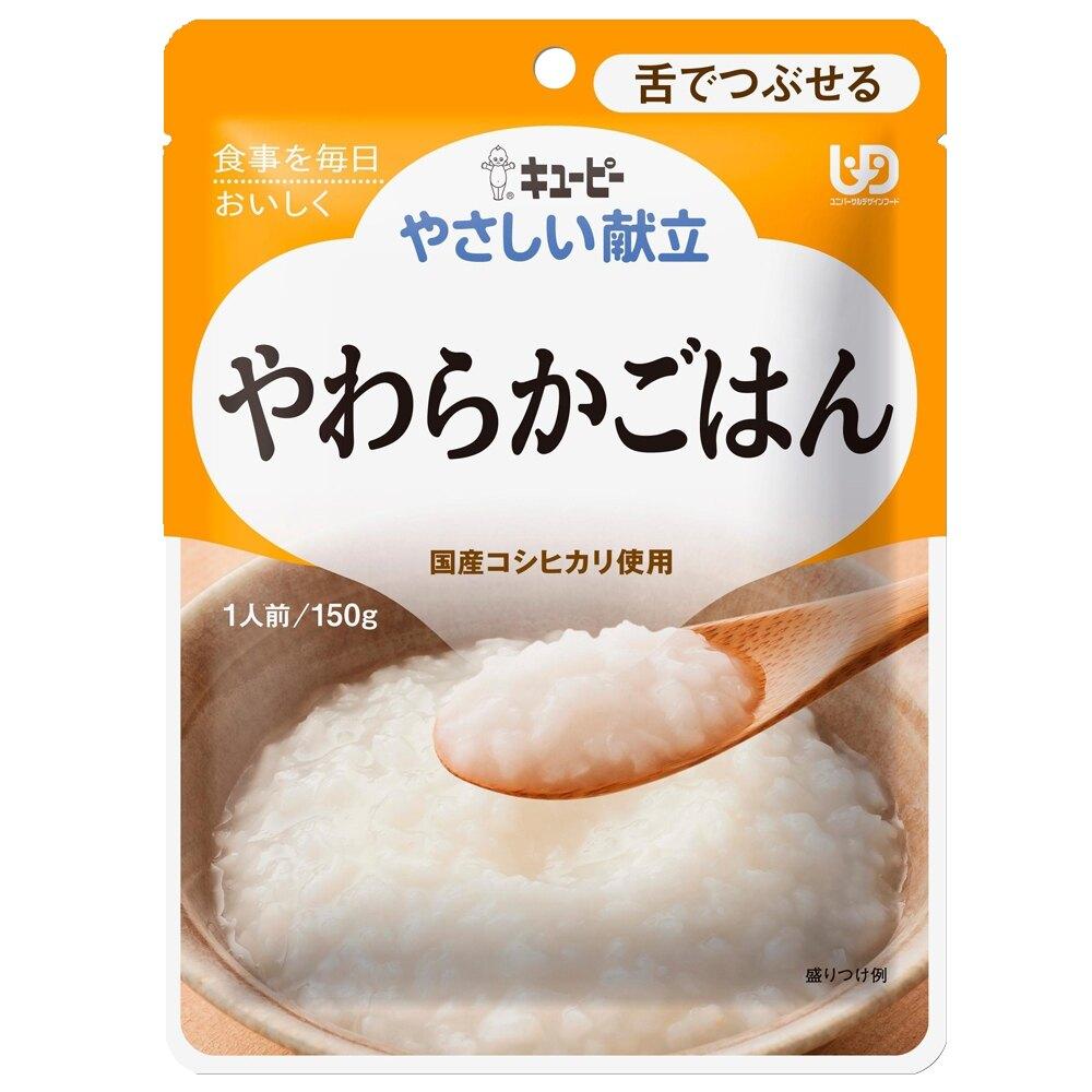 米粥Y3-8【樂活動】.介護食品.長照食品.日本原裝