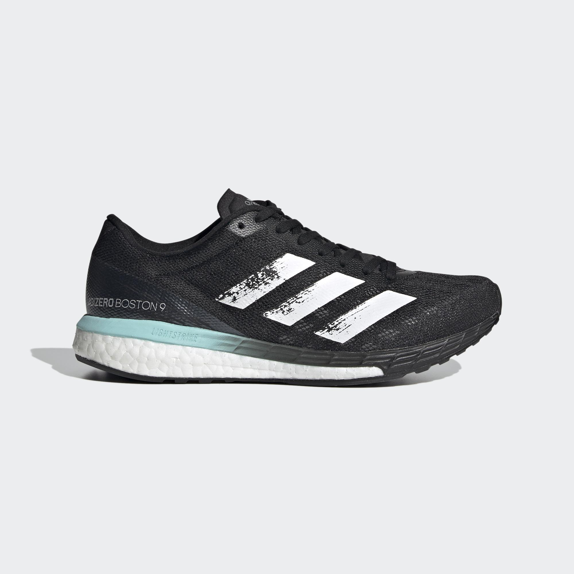 Adizero Boston 9 跑鞋